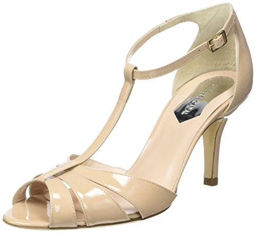 Atelier Mercadal Katie - Zapatos Mujer Beige (Vernice Nude)