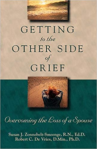 When Your Spouse Dies (Hope & Healing Series)