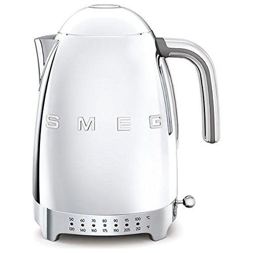 Smeg Variable Electric Kettle KFL04 SSUS