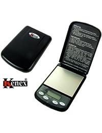 CheckOut (Kenex) Professional Digital Pocket Scale Vortex opportunity