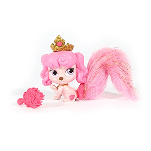 Disney Princess, Palace Pets, Furry Tail Friends, Aurora's Puppy Macaron (Disney Princess Palace Pets Furry Tail Friends)