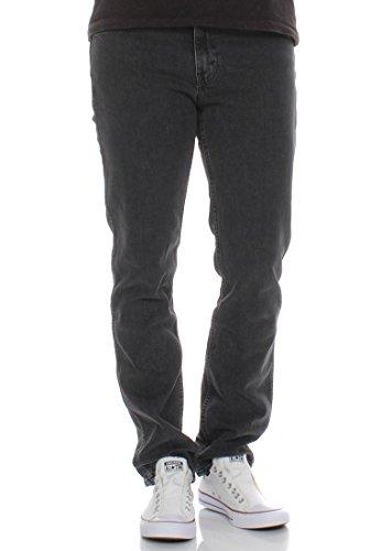 Levis Line 8 Jeans Men 511 SLIM 29923-0007 Black Stonewash