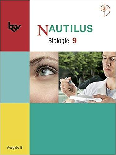 Nautilus Biologie 9
