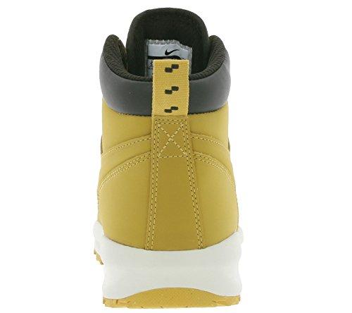5 de 38 Sport Chaussures LTH EU Nike Garçon GS Braun Manoa q1w4pS8