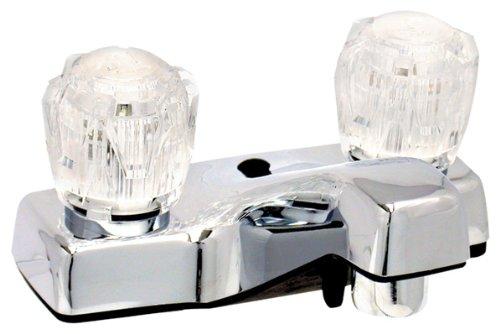Phoenix PF212307 4in Lavatory Faucet, Chrome