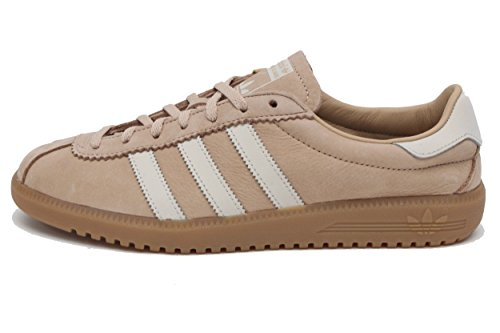 Bermuda Heren In St Panu / Helder Bruin Door Adidas Tan