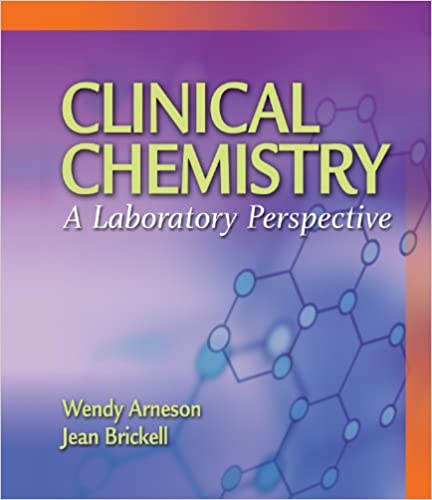 Clinical chemistry a laboratory perspective kindle edition by clinical chemistry a laboratory perspective 1st edition kindle edition fandeluxe Gallery