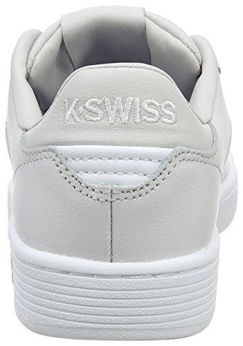 K-swiss Womens Ren Retten Cmf Mote Sneaker Vind Klokkespill / Hvit