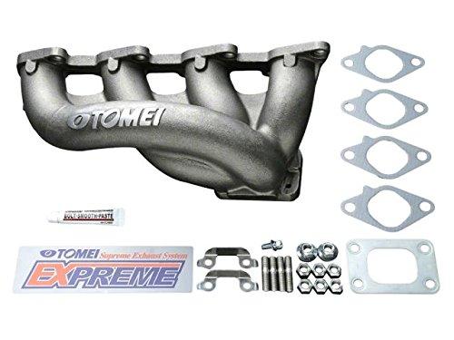Tomei TB601A-NS16A Expreme Turbo Exhaust Manifold 240SX - 240sx Manifold Turbo