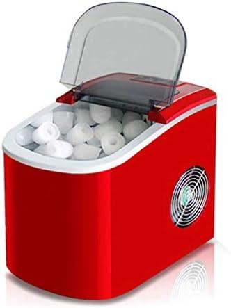6?8分無しパイプライン15キロ/ 24時間JINHH商業製氷機、デスクトップアイスメーカーマシンの高速製氷