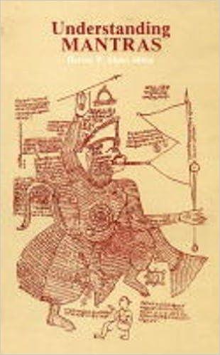 Book Understanding Mantra by Harvey P. Alper (2003-01-06)