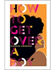 How To Get Over a Boy