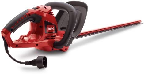 Toro 51490 Corded 22-Inch Hedge Trimmer