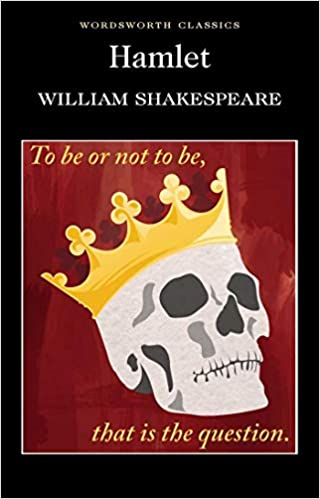 Hamlet Wordsworth Classics 9781853260094