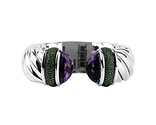 DAVID YURMAN AMAZING CABLE CLASSIC 25 MM - David Yurman Sterling Silver Cable Bracelet Shopping Results