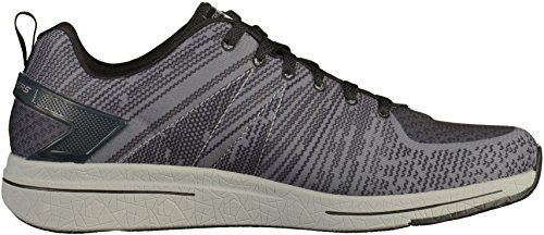 Skechers 52615 Mens Sneakers Gray sale purchase sneakernews sale online really clearance for nice free shipping ebay vwGgdVteV