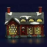 Dept 56 Original Snow Village Stonehurst House 5140-3