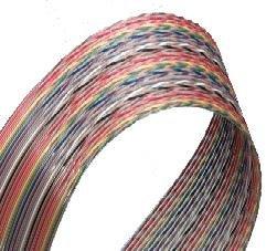 Amphenol Spectra-Strip Part Number 132-2801-064