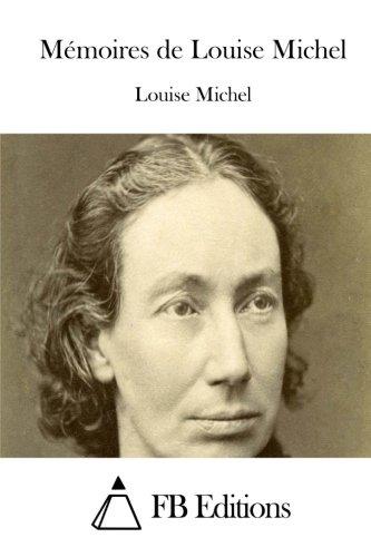 Mémoires De Louise Michel