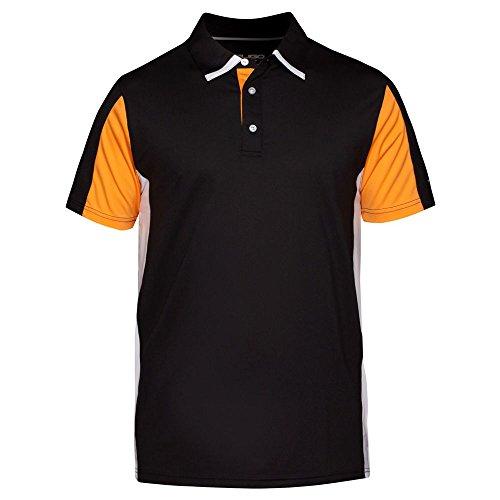 Sligo Golf- Dawson Polo (Accent Dawson)