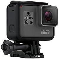Brain Freezer J Standard Action Camera Lens Protective Case Sport Fine Good Covers for Hero5 / GoPro Hero 5 - Black