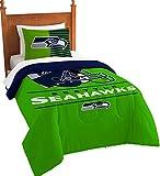 Northwest NFL Seahawks Ultimate 8pc