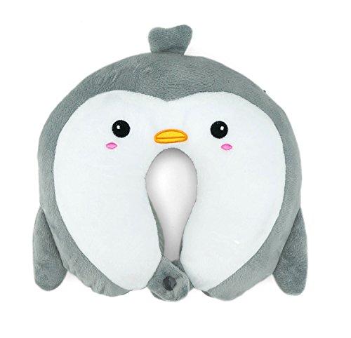 Kids Neck Pillow (Penguin) -