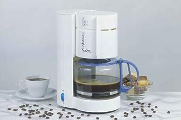Solac C 703 filtro cafetera eléctrica: Amazon.es: Hogar