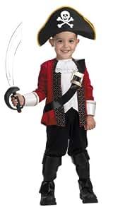 El Captain Costume - Toddler Medium