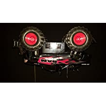 Dodge Ram Radio Controlled R/C Monster Truck By New Bright
