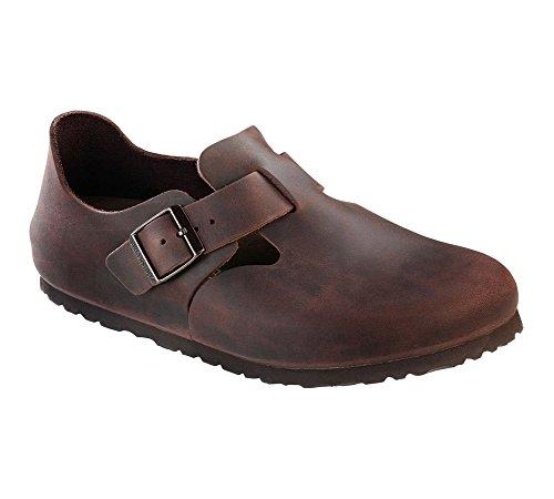 birkenstock-unisex-london-slip-on-habana-oiled-leather-44-m-eu