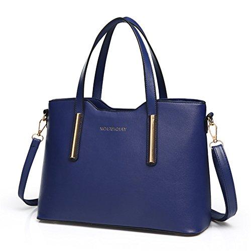 Radley Blue Shoulder Bag - 2