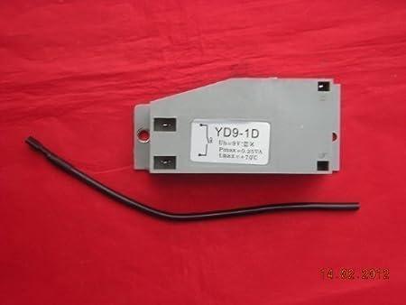 Valor rêve Fireslide modèle 750FS /& 953 Spark Générateur 5122420 0554949 IGNITOR