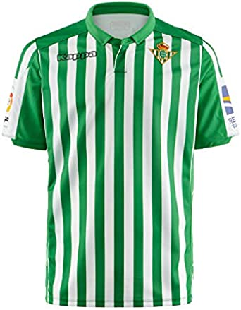 Kappa Real Betis Home Jersey 2019-2020