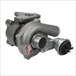 Diesel Turbo Charge 14411-BN701, 8200119854by TK - Piezas de coche: Amazon.es: Libros