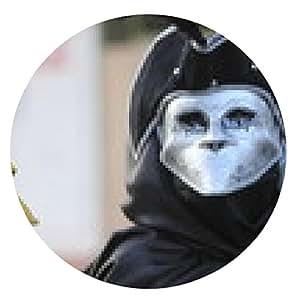alfombrilla de ratón Carnaval 2015 - 3em Cayenne - ronda - 20cm