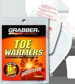 Grabber Grabber Toe Heater - Toe Grabber Heater