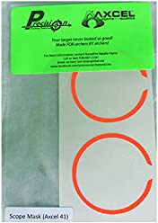 Axcel Small Dot Kit Orange