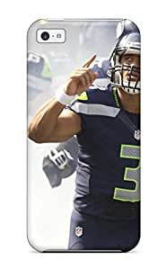 AmandaSMartin Perfect Tpu Case For Iphone 5c/ Anti-scratch Protector Case (seattleeahawks )