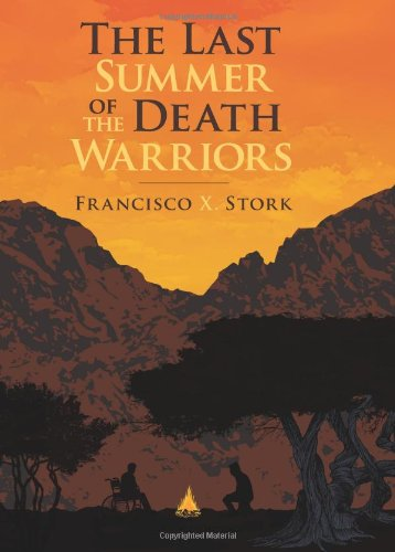 LAST SUMMER OF THE DEATH WARRIORS, THE