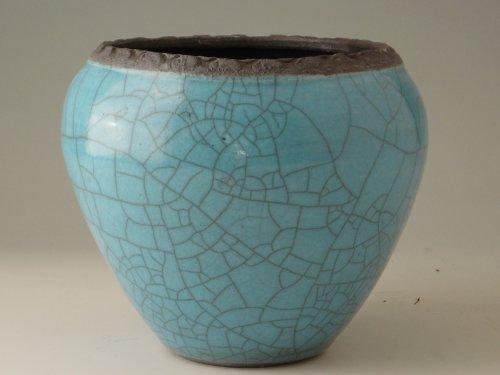 Ceramic Cachepot - 4