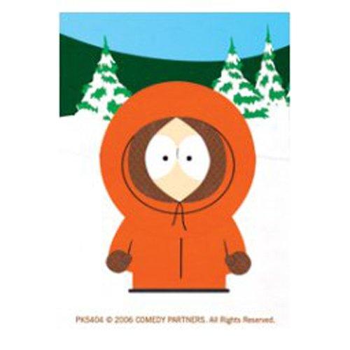 South Park - Llavero Kenny (en 4 cm x 9 cm): Amazon.es: Equipaje