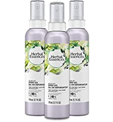 Herbal Essences Set Me Up Spray Gel, 5.7...