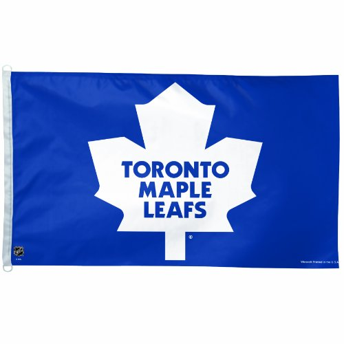 Leafs Travel Maple Mug Toronto (NHL Toronto Maple Leafs 3-by-5 foot Flag)
