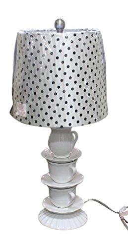 Teacup Lamp - 4