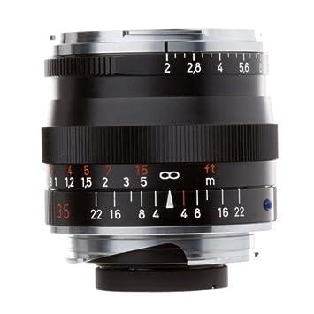 Zeiss Ikon 35mm F/2 T* ZM Biogon Lens, for Zeiss Ikon