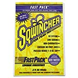 (3 Pack Value Bundle) SQW015303LA Fast Pack Drink Package, Lemonade, .6 Oz Packet