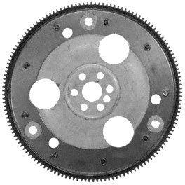 ATP Automotive Z-258 Automatic Transmission Flywheel Flex-Plate by ATP Automotive