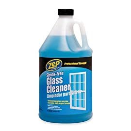 Zep Enforcer  Glass Cleaner