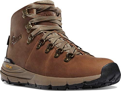 "Danner Women's Mountain 600 4.5"" Waterproof Hiking Boot"